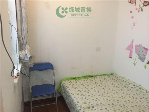 杭州翡翠城出租房房间照片,翡翠城东边套小户型,拎包入住!带大露台!