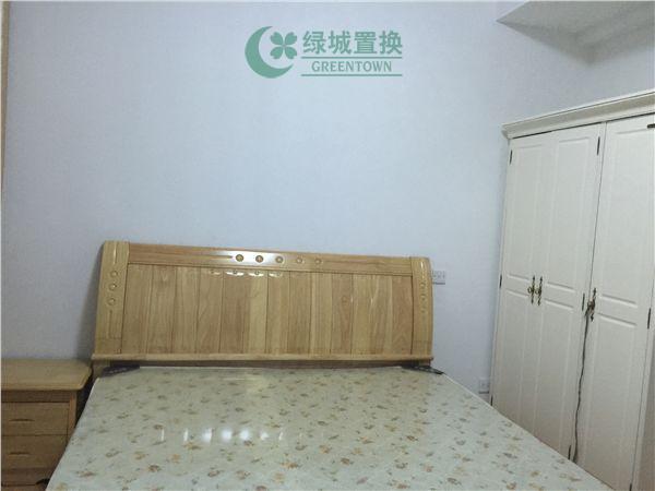 杭州翡翠城灵峰苑出租房房间照片,家具家电全部齐全