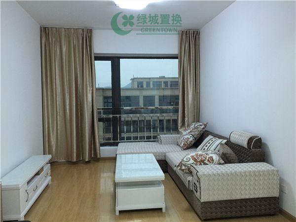 杭州翡翠城灵峰苑出租房其它照片,家具家电全部齐全