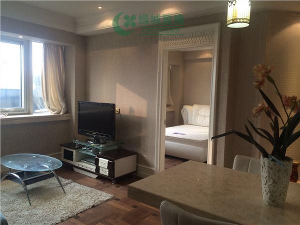 杭州梧桐公寓出租房其它照片,精装,朝西。租客比较急着转。