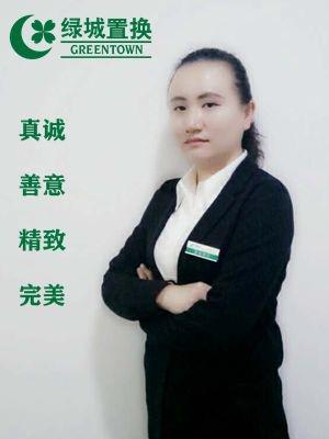 杭州 华邦 经纪人 刘涛推荐房源