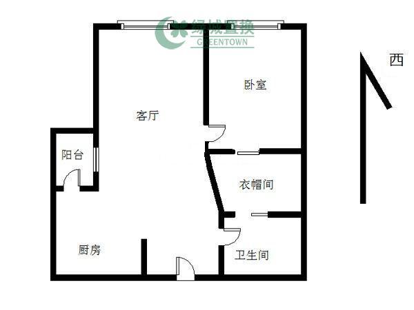 杭州梧桐公寓出租房户型图照片,梧桐优房推荐