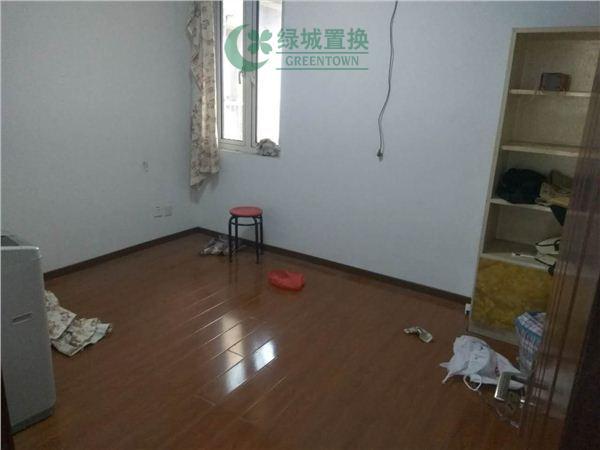 杭州翡翠城梅苑出租房房间照片,可办公,无家具家电