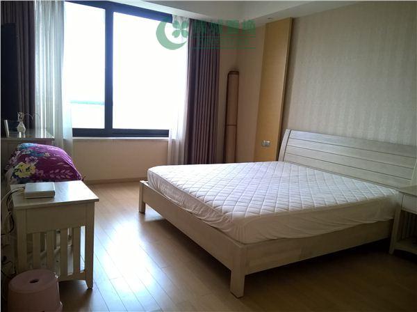 杭州丁香公馆绿开出租房房间照片,