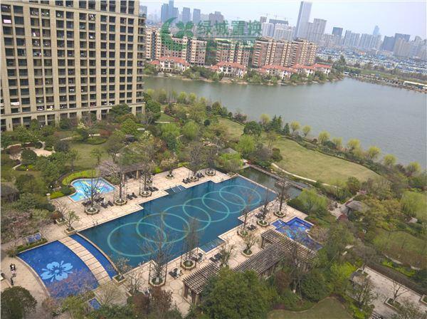 杭州丁香公馆绿开出租房其它照片,