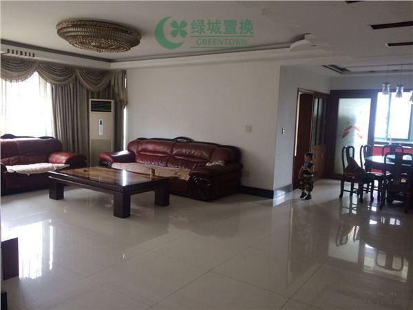 杭州出租房客厅照片,小区中心位置,,中等装修