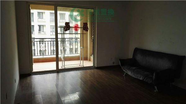 杭州蓝庭花园出租房房间照片,简装全配  大三房  看房方便