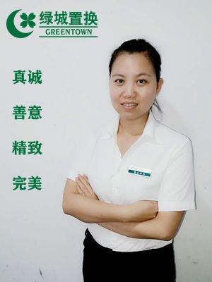 杭州 华邦 经纪人 张燕推荐房源