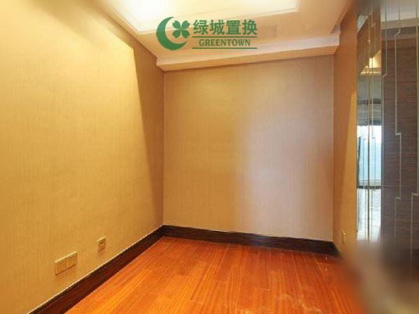 杭州万象城悦玺出租房房间照片,