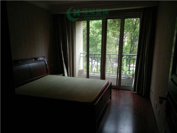 杭州蓝庭花园出租房房间照片,蓝庭花园 精装修 领包入住