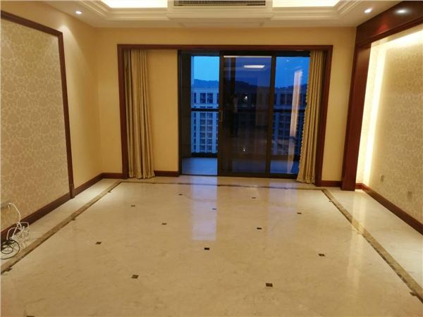 杭州丁香公馆出租房客厅照片,精装修 拎包入住 环境好