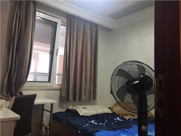 杭州金色黎明出租房房间照片,精装全配,诚心出租