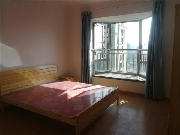 杭州紫玉福邸出租房房间照片,城东稀缺4房出租