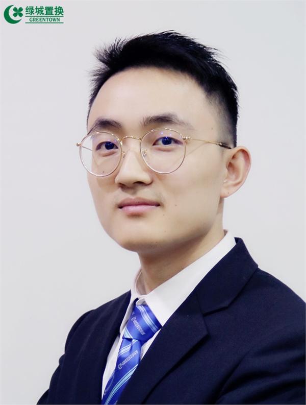杭州 华邦 经纪人 沈水强推荐房源