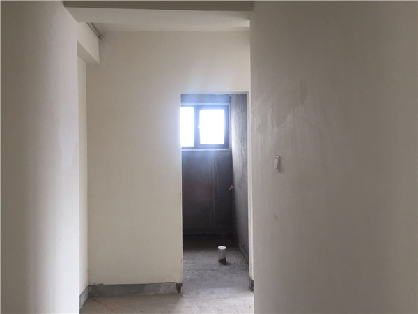 杭州  二手房  玄关