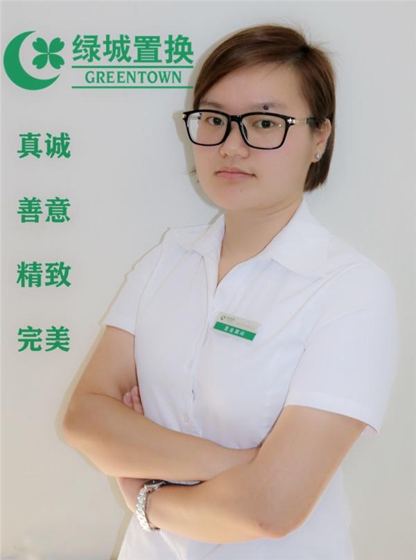杭州 华邦 经纪人 高晓泓推荐房源