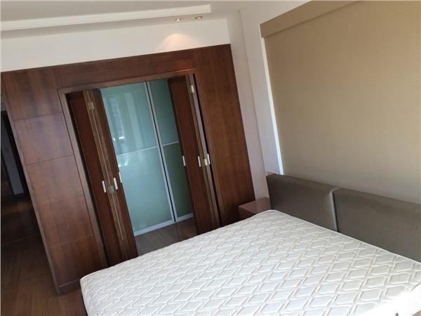 杭州绿园出租房房间照片,
