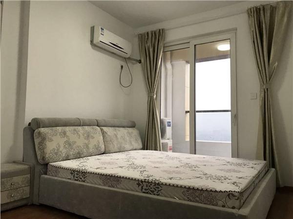 杭州嘉丰万悦城出租房房间照片,房东诚心出租  价格可以商量