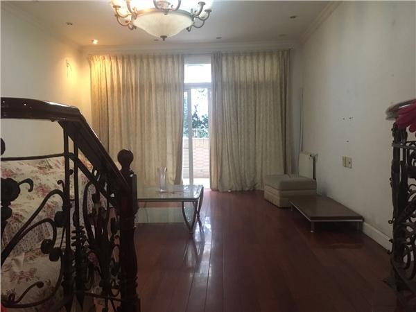 杭州南都德加西出租房客厅照片,桂花城商圈 .南都德加西