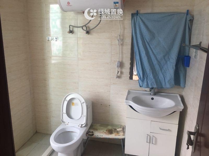 杭州原筑壹号出租房卫生间照片,价格便宜,诚心出租