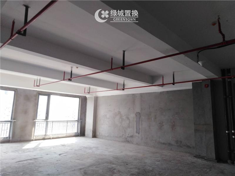 杭州华润万象汇出租房房间照片,