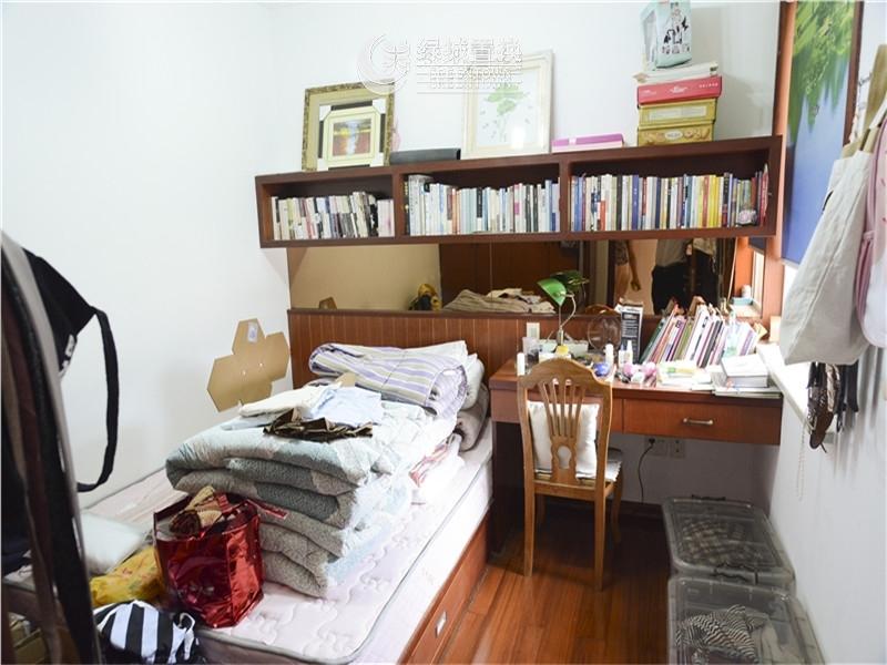 杭州闲林山水出租房房间照片,