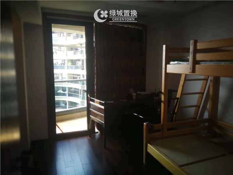 杭州春江花月出租房房间照片,居家装修 ,首次出租 视野无敌