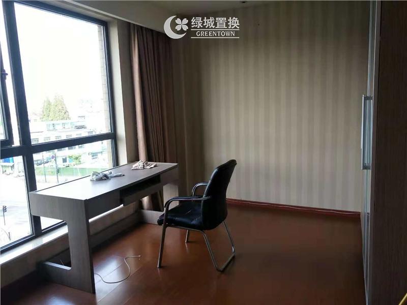 杭州锦兰公寓出租房房间照片,精装