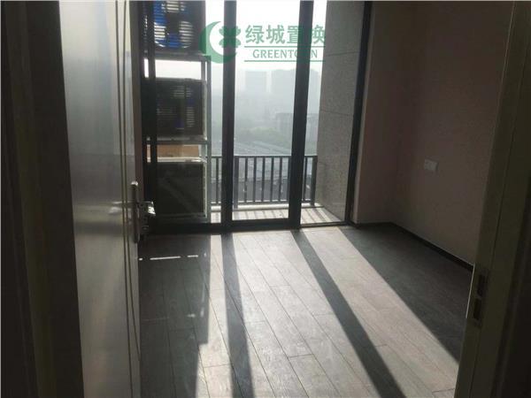 杭州东方时代中心出租房房间照片,
