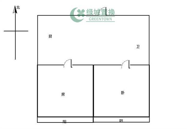杭州东方时代中心出租房户型图照片,