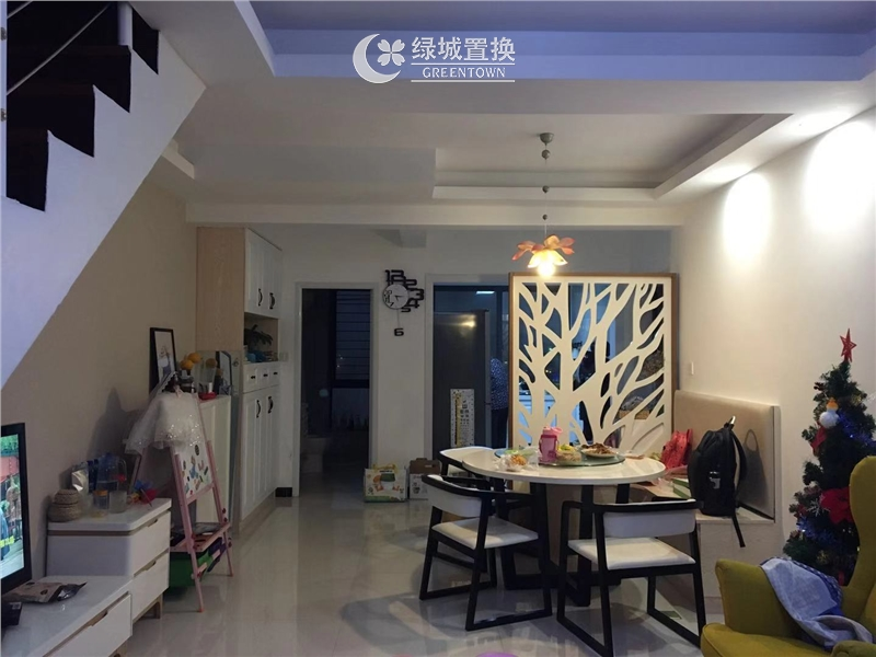 杭州  二手房  餐厅