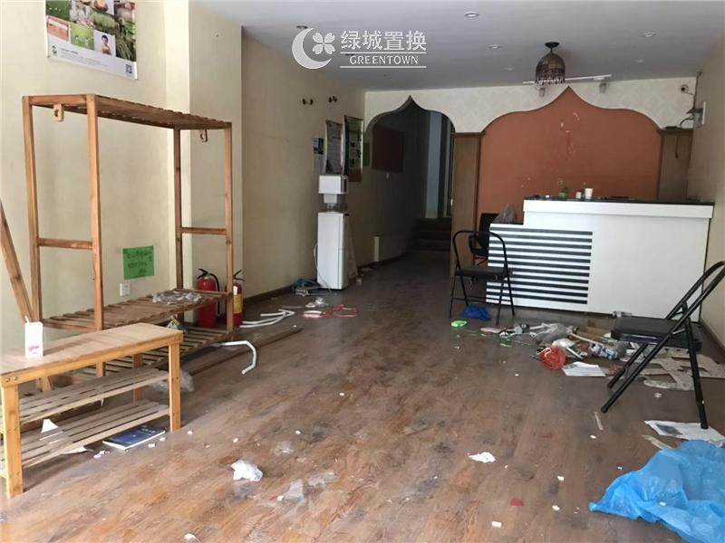 杭州梧桐公寓出租房客厅照片,沿街商铺推荐