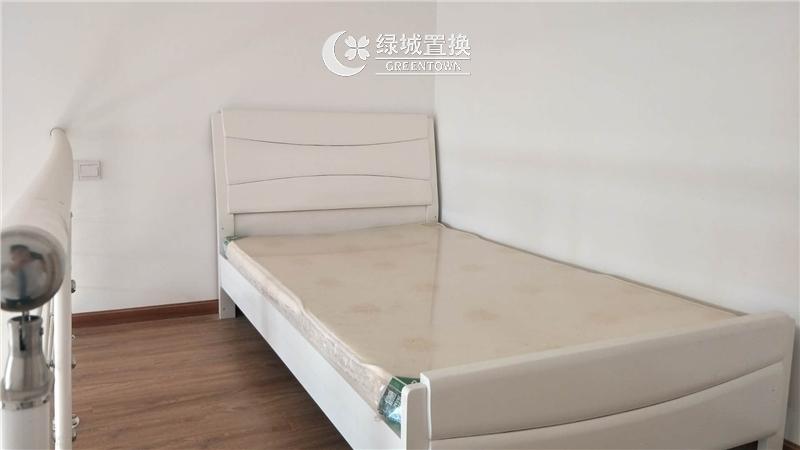 杭州万宝城出租房房间照片,精装修,拎包入住,交通便利