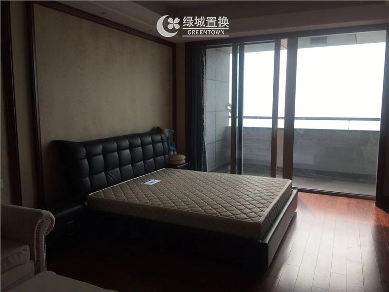杭州海运国际出租房房间照片,