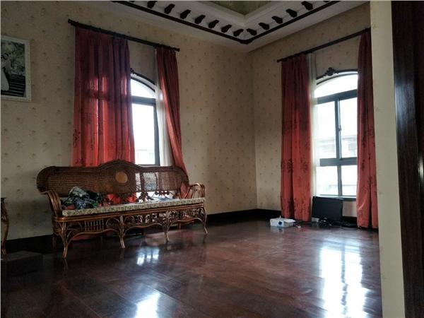 杭州云溪蝶谷别墅出租房房间照片,