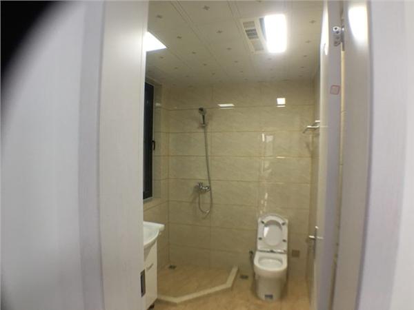 杭州莱茵传奇出租房卫生间照片,1.精装修,拎包入住