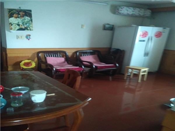 杭州出租房客厅照片,拱墅商圈 .永庆坊