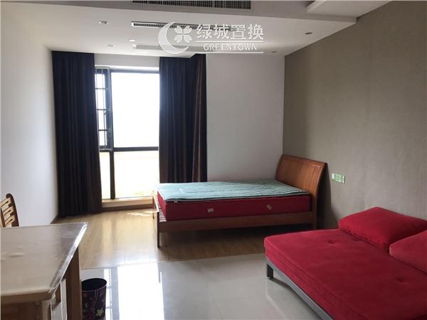 杭州出租房房间照片,临平商圈.德雅金座