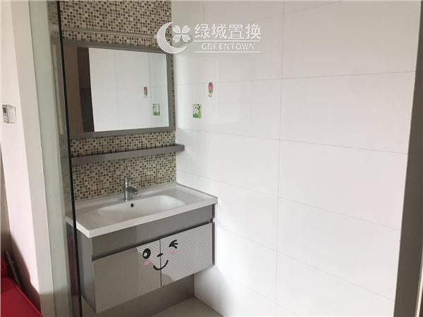 杭州出租房其它照片,临平商圈.德雅金座