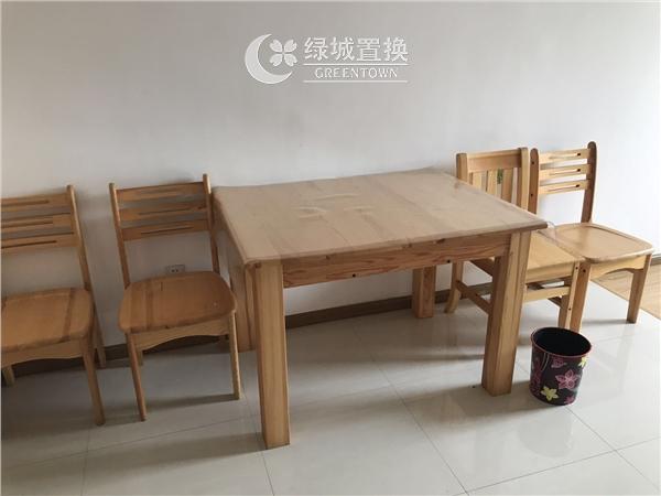 杭州出租房餐厅照片,临平商圈.德雅金座