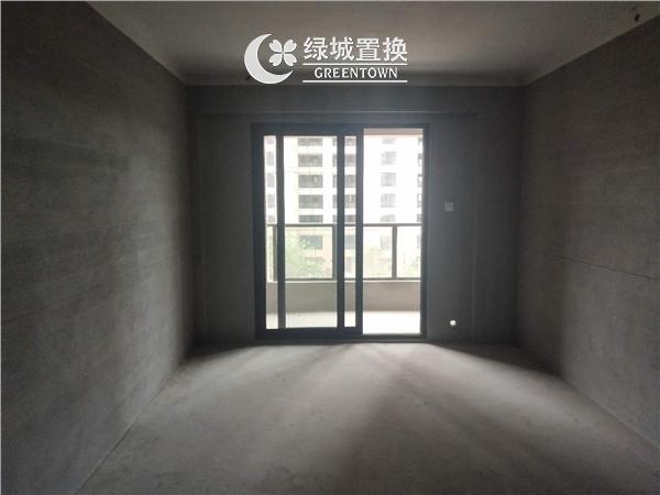 杭州出租房客厅照片,超山商圈.东晖龙悦湾