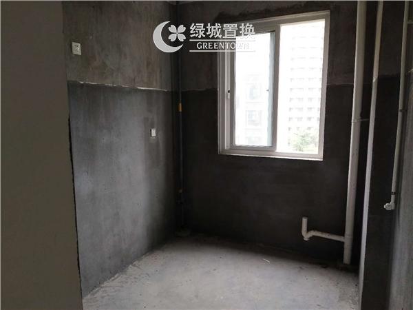 杭州众安理想湾别墅出租房卫生间照片,