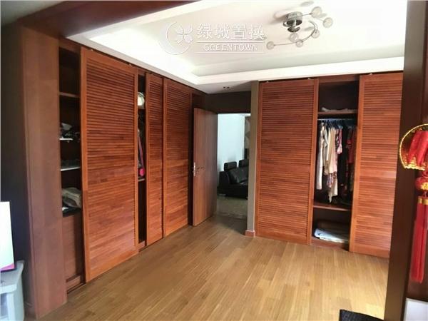 杭州郁金香岸出租房房间照片,