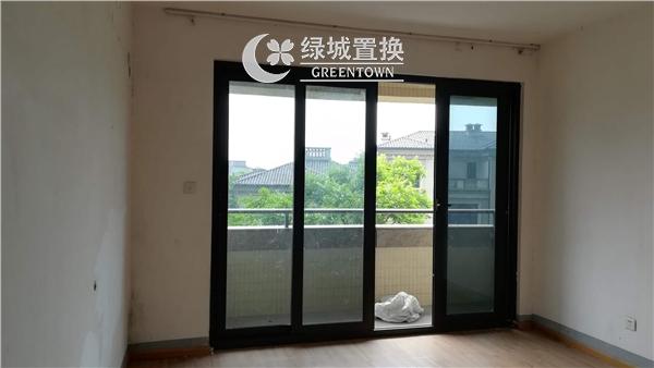 杭州郁金香岸出租房房间照片,两房朝南,看房方便