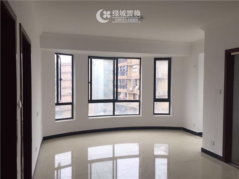 杭州出租房客厅照片,临平商圈.良熟新村
