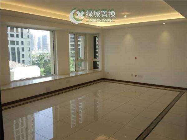 杭州金辰之光出租房客厅照片,滨康商圈 .金辰之光