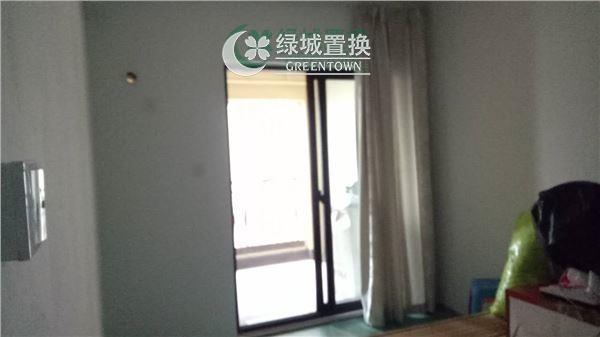 杭州擎天半岛出租房客厅照片,