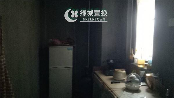杭州擎天半岛出租房厨房照片,