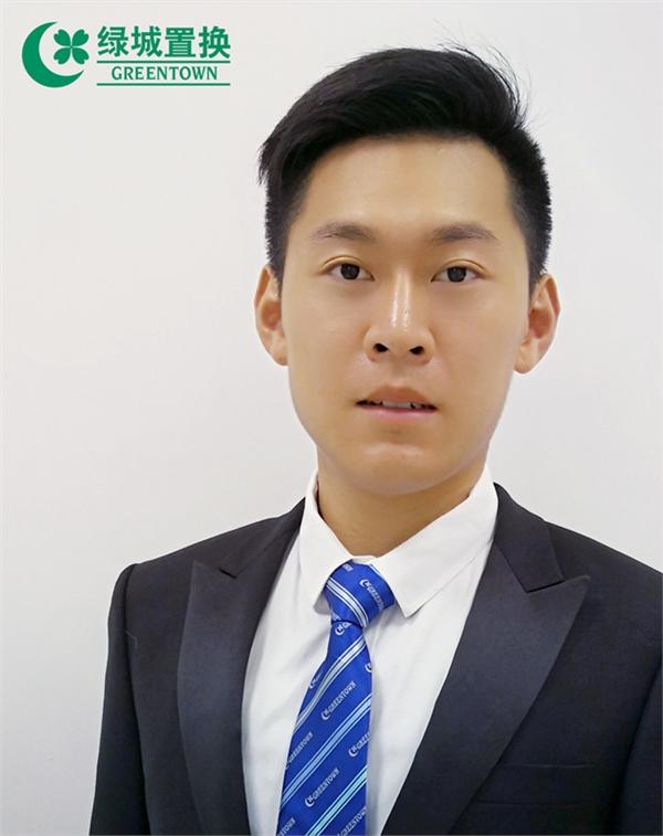 杭州 华邦 经纪人 俞高明推荐房源