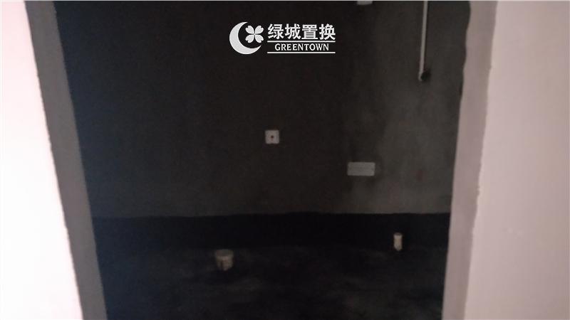 杭州田园牧歌麓云苑出租房卫生间照片,性价比高